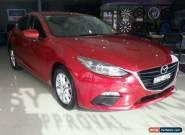 2014 Mazda 3 BM Maxx Red Manual 6sp M Hatchback for Sale