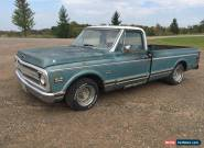 1969 Chevrolet Other Pickups CST for Sale
