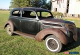 Classic 1937 Ford Other for Sale