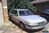 Classic Saab 1996 900s 2.0 (non-turbo) for Sale