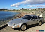 Nissan: 300ZX for Sale