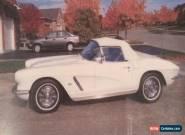 Chevrolet : Corvette for Sale