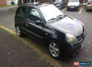 RENAULT CLIO  1.2  2003 (3 Door Hatchback) for Sale
