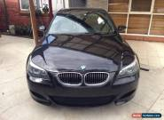 BMW M5 E60 V10 for Sale