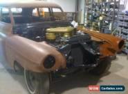 1958 Cadillac Eldorado--- Engine and Transnmission for Sale
