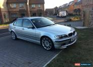 BMW 3 SERIES 320D M SPORT 150BHP for Sale