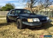 1986 Ford Mustang 2 Door Hatchback for Sale