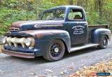 Classic 1951 Ford Other Pickups F1 Five Stars for Sale