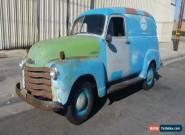 1953 Chevrolet Other Pickups 2 door for Sale