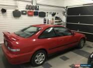 Honda: Civic civic Si for Sale