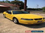2004 Ford Mustang Base Convertible 2-Door for Sale