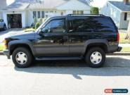 1997 Chevrolet Tahoe for Sale