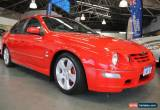 Classic Ford XR8 SDN Handbuilt windsor 220  for Sale