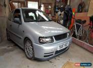 VW Polo 6n 8V 1.4 for Sale