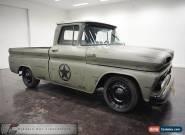 1960 Chevrolet C-10 Pickup for Sale