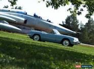 1968 Triumph Spitfire for Sale