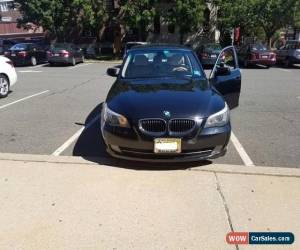 Classic 2008 BMW 5-Series for Sale