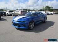 2016 Chevrolet Camaro SS Coupe 2-Door for Sale