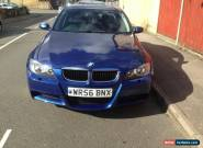 2006 BMW 318I SE BLUE ( No Reserve ) for Sale