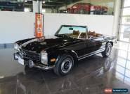 1971 Mercedes-Benz Other PAGODA for Sale