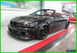 Classic 2006 BMW M3 for Sale