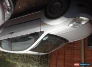 FORD FIESTA FINESSE 1.3 2003 for repair or spares for Sale