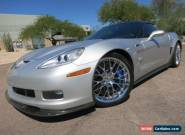 2011 Chevrolet Corvette ZR1 Coupe 2-Door for Sale