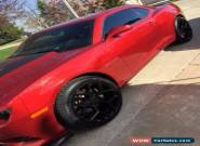 2014 Chevrolet Camaro SS Coupe 2-Door for Sale