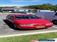 1997 Nissan Pulsar Plus Auto  - Low Km's - March 2017 Rego for Sale