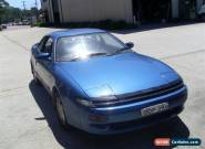 TOYOTA CELICA 10/1990 COUPE AUTO AIR AND STEER WITH PINK SLIP AND ONLY 107982 KL for Sale