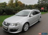Volkswagen Passat R36 3.6 V6 4Motion Estate for Sale