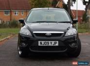Ford Focus 1.8 TDCi Zetec Estate for Sale