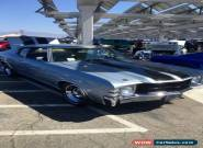 1971 Chevrolet Chevelle 2 door for Sale
