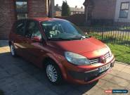 renault scenic 1.6 2005 75k miles.  for Sale