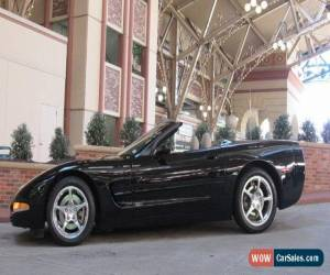 Classic 2004 Chevrolet Corvette C5 for Sale