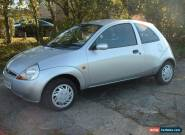 Ford KA style 1.3 2004 model for Sale