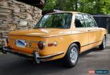 Classic 1973 BMW 2002 for Sale