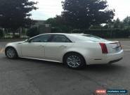 2010 Cadillac CTS Luxury for Sale