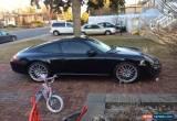 Classic Porsche: 911 S for Sale