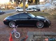 Porsche: 911 S for Sale