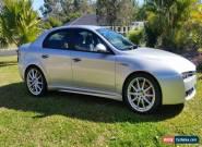 2008 Alfa Romeo 159 JTDM TI 2.4 DIESEL AUTO  for Sale