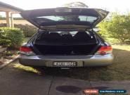 Subaru Impreza Rs for Sale