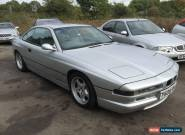1999 BMW 840 CI SPORT AUTO SILVER for Sale
