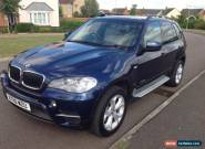 BMW X5 3.0d Xdrive for Sale