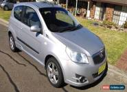 HOLDEN BARINA 09 for Sale