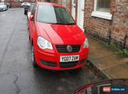 VW Polo 1.4 TDI PD  2007 for Sale