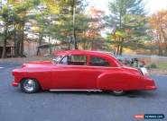 1950 Chevrolet Other 2 door coupe for Sale