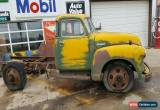 Classic 1948 Chevrolet Other Pickups NA for Sale