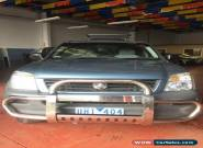 2006 Holden Rodeo LX RA AUTO for Sale