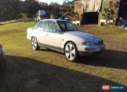 Holden VS S3 Statesman 5L V8 HSV Senator Signature Wheels for Sale